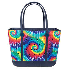 Simply Southern Printed Large Tote Bag 2