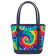 Simply Southern Small Printed Tote Bag 2