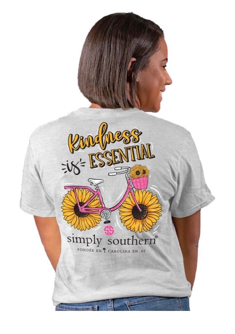 Simply Southern Kindness is Essential