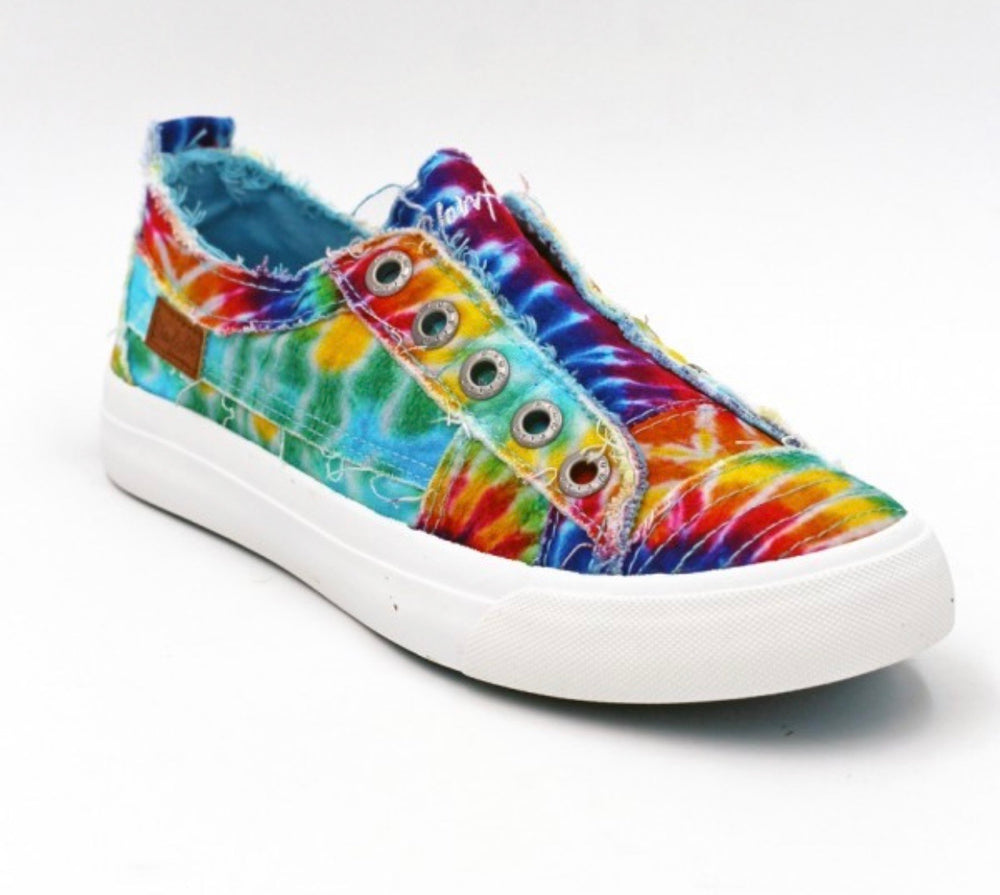 Blowfish Tie Dye Shoes