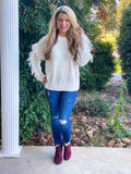 Simply Southern Fringe Sweaters