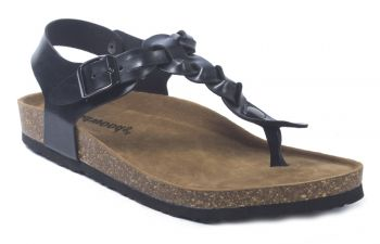 Outwoods Braided Sandal