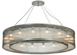 "Country Ceiling Lights Meyda 133374 - 54""W Marquee Pendant Light"