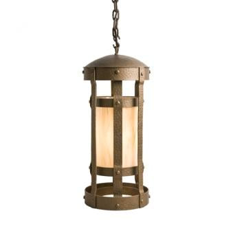 Modern Lodge Style Lighting Fixtures - Steel Partners Lighting 2127-P - Farmhouse Pendant Light - Duomo