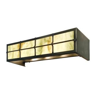 Lake Style Lighting Fixtures - Steel Partners Lighting 2639-4 - Rustic Vanity Lights - Ferron Forge - 4 Light