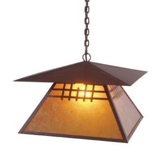 Country Lights - Steel Partners Lighting 2776 - Farmhouse Lighting - Swag - San Marcos