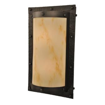 Farmhouse Style Lighting Fixture - Steel Partners Lighting 5774 - Tahoe Sconce - Rogue River