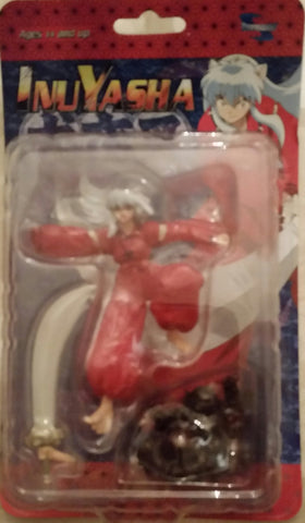 Inuyasha Small Figure