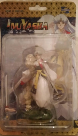 Inuyasha Sesshomaru Small Figure