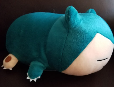 "Snorlax Koroin Friends Pokemon 12"" Plush"