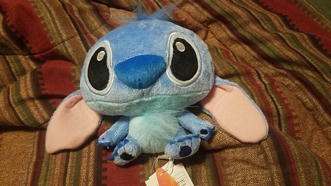 Lilo and stitch plush normal ver.