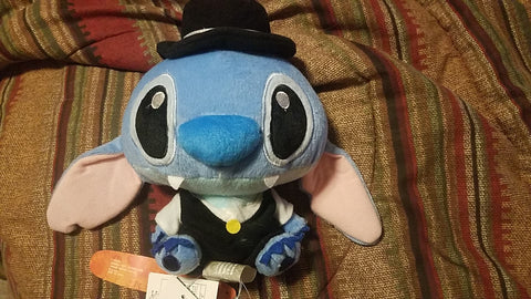 Lilo and stitch plush suit ver.