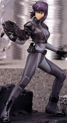 Ghost in the shell figure vol 2 Kusanagi Motoko ver.