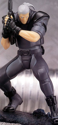 Ghost in the shell figure vol 2 Batou ver.
