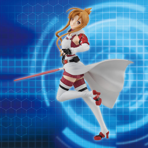 Sword Art Online Alicization Asuna SSS Prize Figure