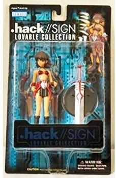 .Hack//Sign Lovable Collection - Mimiru