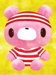 Gloomy Bear Swimwear Version Prize Plush