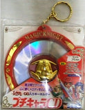 Magic Knight Rayearth Puchi Kyara CD