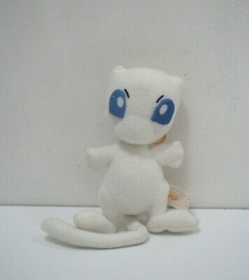 Pokemon Mew Plush 1997 Japan