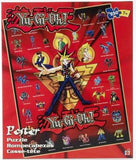 Yugioh Jigsaw Poster Puzzle