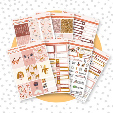 VERTICAL - Golden Daze