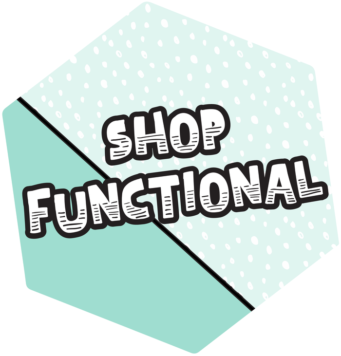 Shop Functional