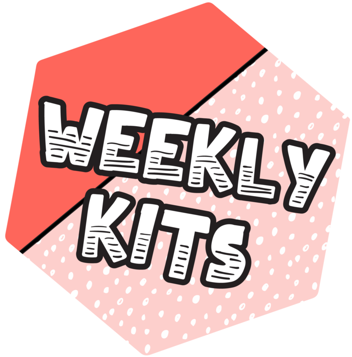 Shop Weekly Kits