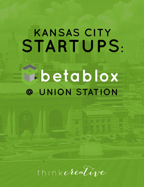 Kansas City Cosmetics Startup Pitching Shark Tank Style in front of over 1500 Kansas Citians