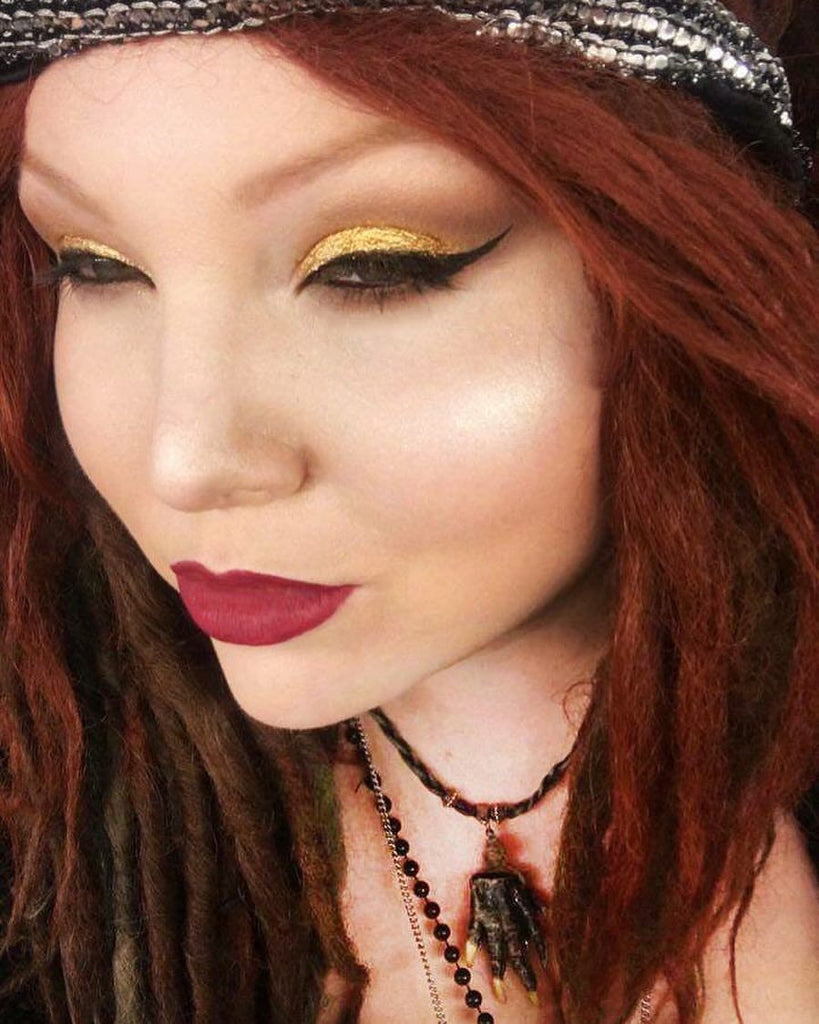 A Smaller God - Belladonna's Cupboard Makeup For Crazy B!tches
