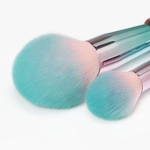 Genie Makeup Brushes - Belladonna's Cupboard Makeup For Crazy B!tches