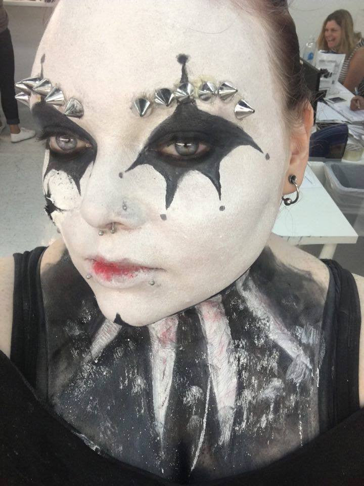 Dirty Filthy - Belladonna's Cupboard Makeup For Crazy B!tches