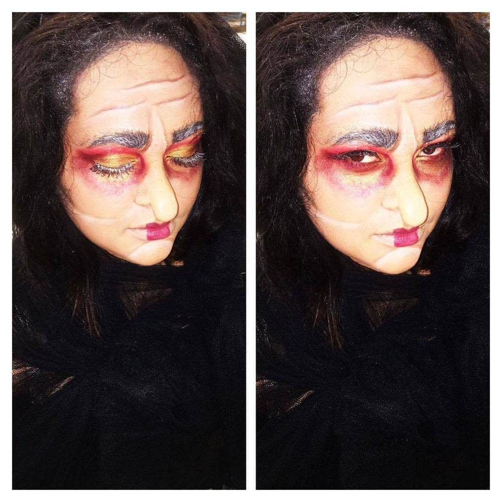 No. 1 Crush - Belladonna's Cupboard Makeup For Crazy B!tches