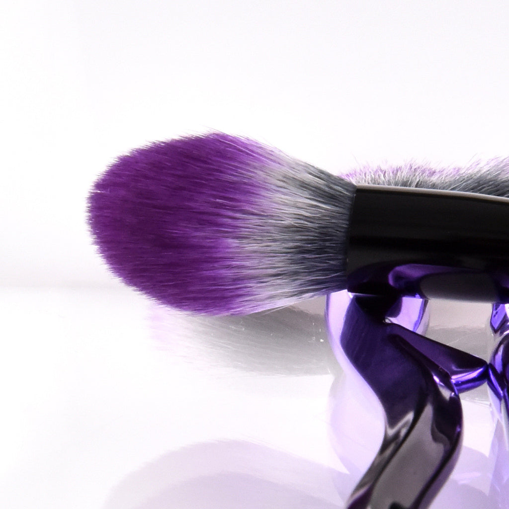 Spooky Trees Makeup Brushes ( FREE when you spend $50) - Belladonna's Cupboard Makeup For Crazy B!tches