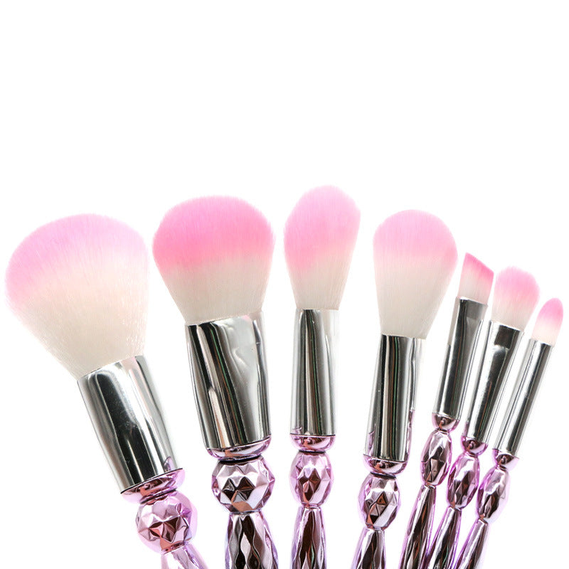 Marie Antoinette Sceptor MAKEUP BRUSHES (FREE when you spend $50) - Belladonna's Cupboard Makeup For Crazy B!tches