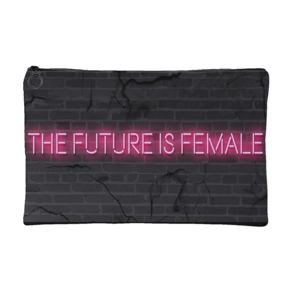 The Future Is Female - Belladonna's Cupboard Makeup For Crazy B!tches