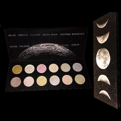 MOON MAGICK Highlighter set