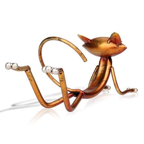 CAT TOOARTS WINE HOLDER