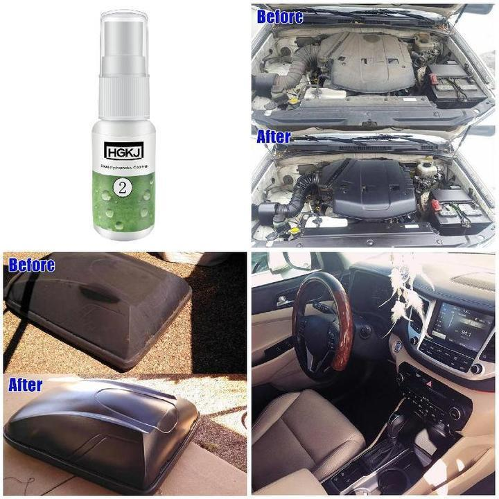 Multi Nano Coating Spray