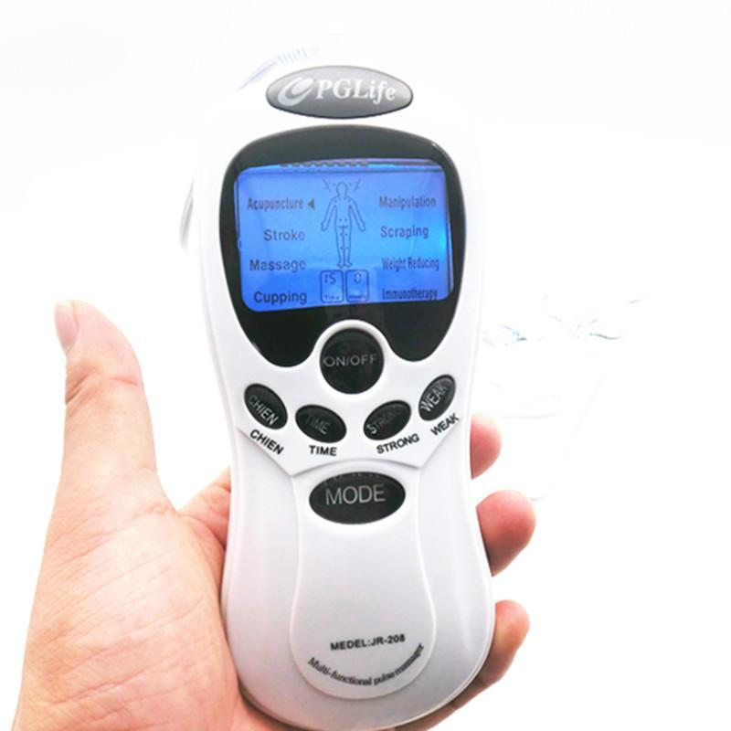 TENS Unit and Muscle Stimulatior