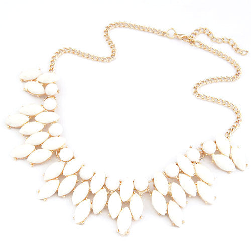 Necklaces New Brand Bohemia Statement Choker Vintage
