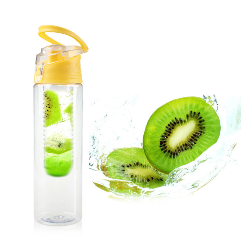 #1 Hot 800ml Cycling Sport Fruit Infusing