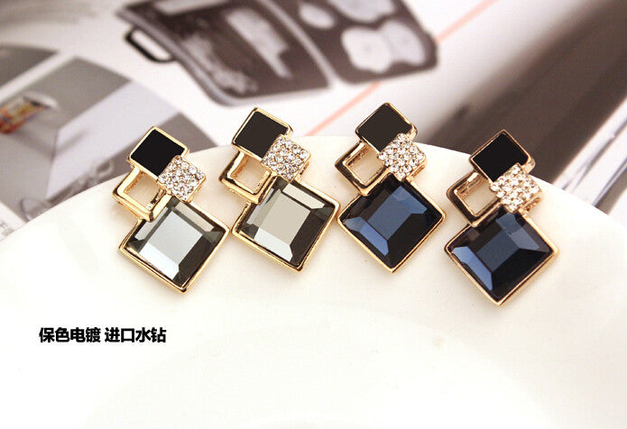 New Brand Charm Design Korean Jewelry