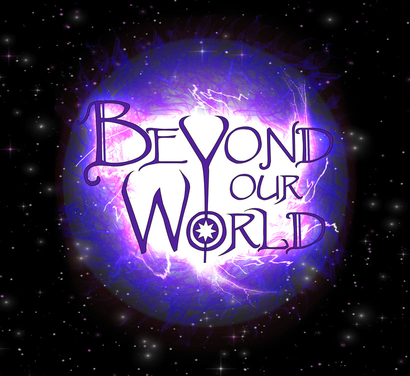 BEYOND OUR WORLD Brand