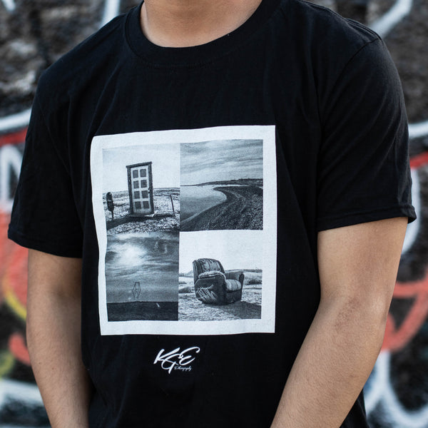 KGEphoto - The Lost - T-Shirt