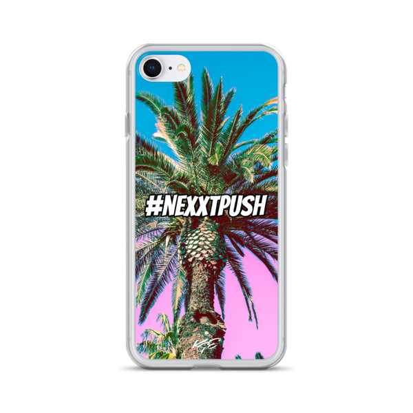 Nexxtpush iPhone Case