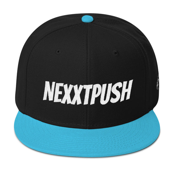 Nexxtpush Snapback Hat
