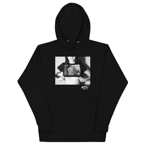 KGE Photography King Lux, Premium  Unisex hoodie