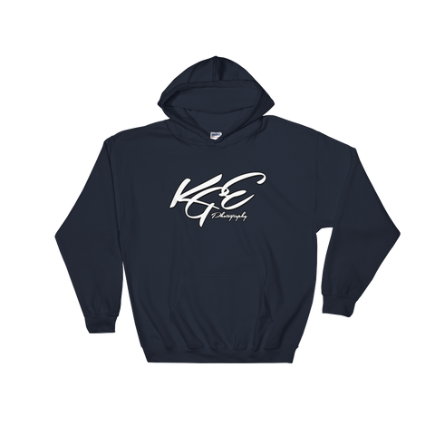 KGE Photography Hoodie