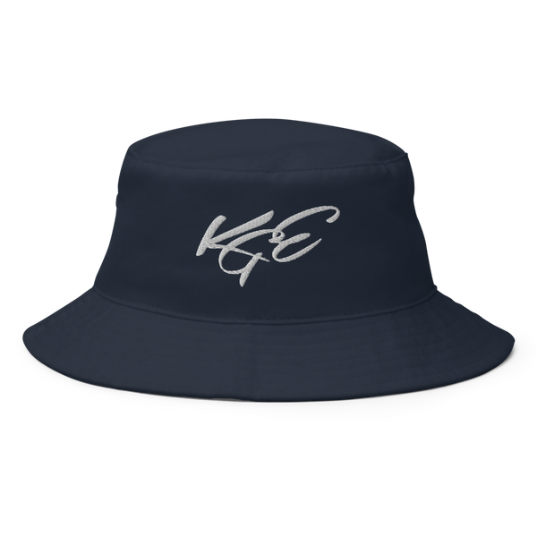 KGE Signature Bucket Hat