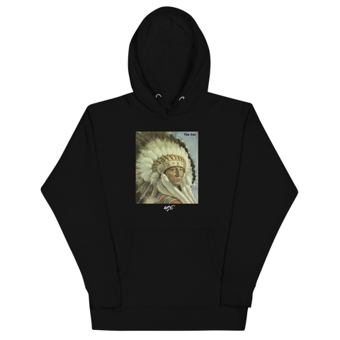 "(new) Chief Premium Unisex Hoodie by ""The Doc"""